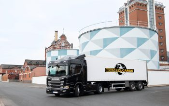 goldeencargo - general cargo transport